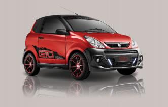 Auto Minicar Senza Patente Aixam